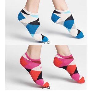 Kate spade no show socks - 2 pairs